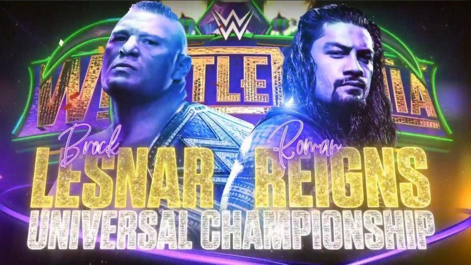 WWE Elimination Chamber results: Roman Reigns books return trip to Suplex City to face Brock Lesnar at WrestleMania