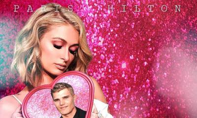 Listen to Paris Hilton's Sultry Song 'I Need You'