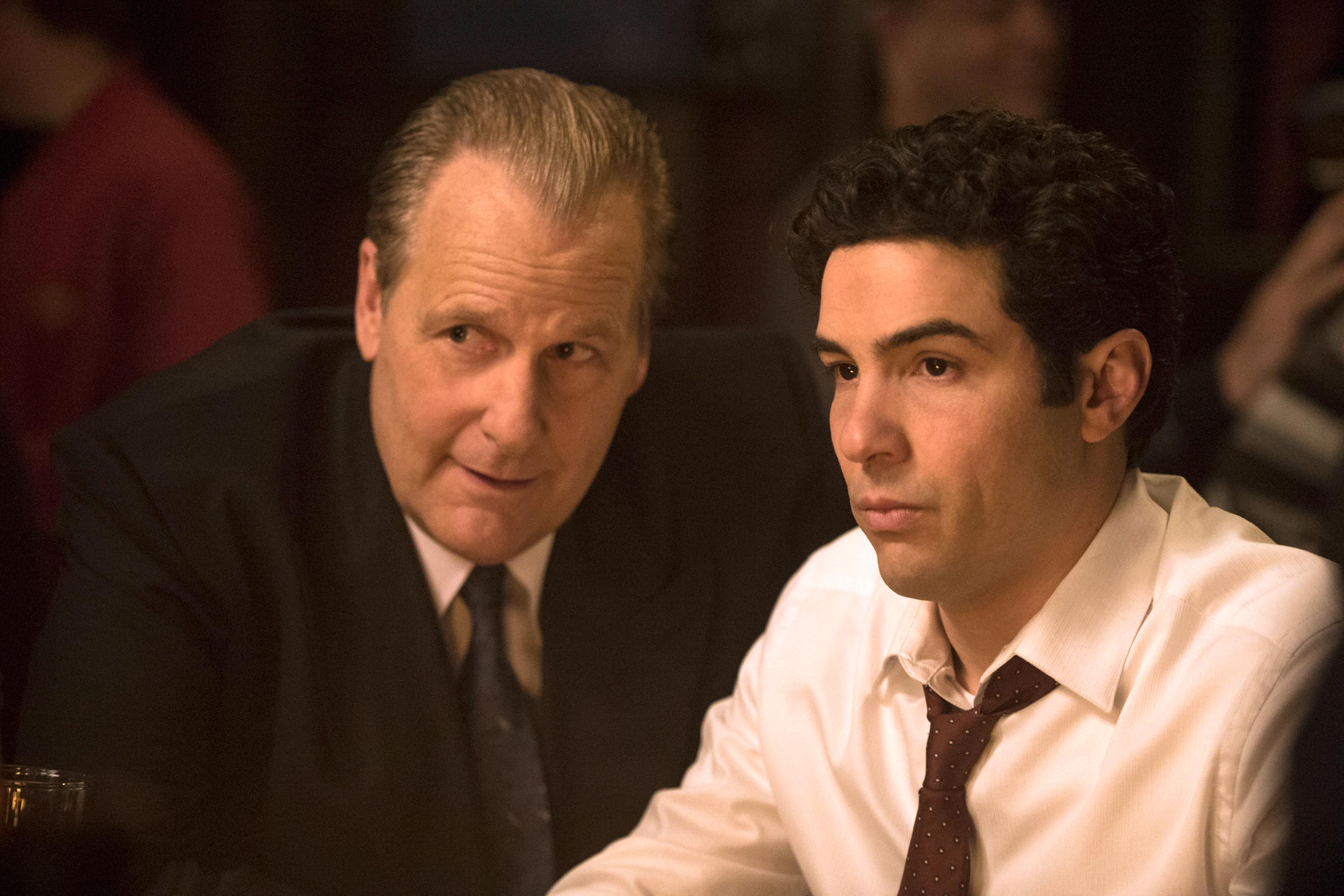 The Looming Tower on Hulu: EW Review