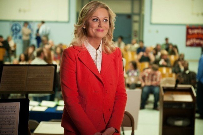 The 'Parks and Rec' Crew Is Not Here For The NRA's Use Of A Leslie Knope Gif