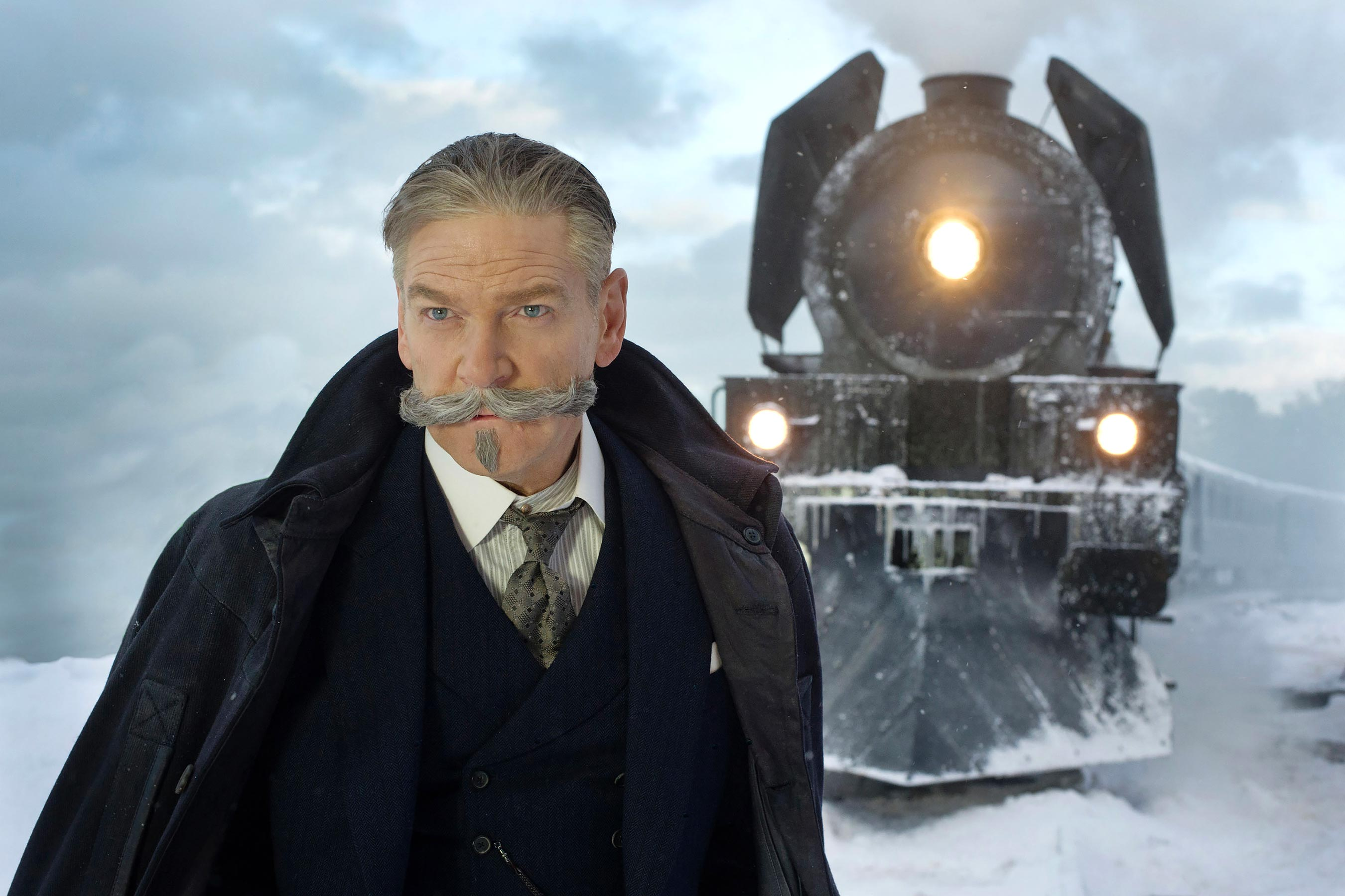 Murder on the Orient Express: Watch exclusive deleted scene
