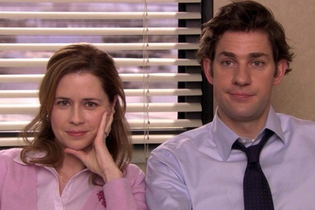Zimbio Editors Crown The Best TV Couples Of The '90s, '00, And '10s