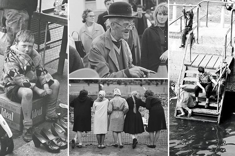Incredible photos reveal what life was REALLY like in 1950s Britain