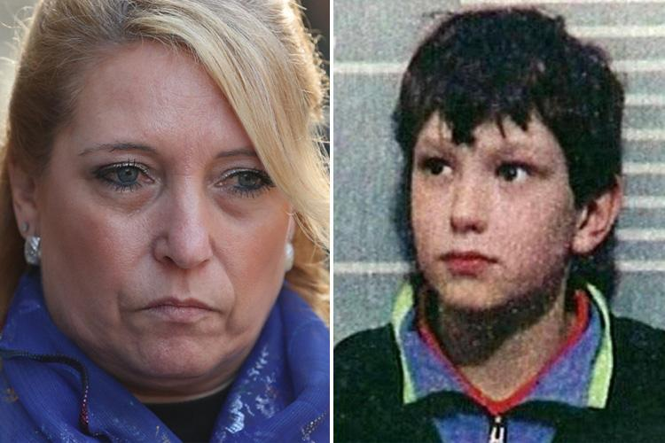 James Bulger's killer Jon Venables 'claims he was possessed by the devil' when he abducted and murdered the two-year-old tot