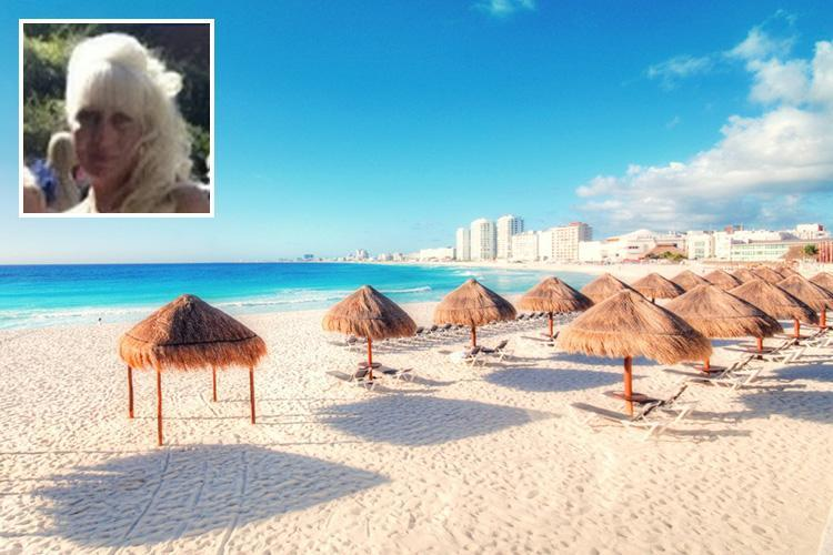 Mum in coma fights for her life after 'catching a cold' on holiday – The Sun