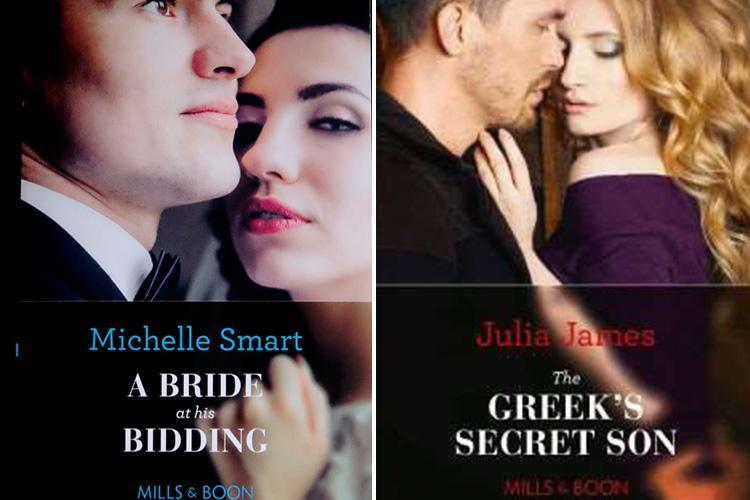 Mills & Boon sorry for having too few 'ethnic' faces on book covers