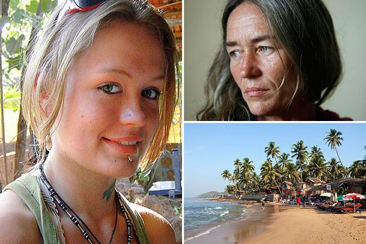 Murdered Brit schoolgirl Scarlett Keeling's mum urges Indian cops to find her killer – ten years on from her death in Goa