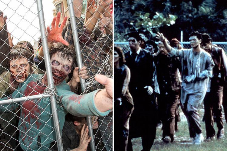 Believe it or not, the US really does have a secret military plan for stopping the zombie apocalypse