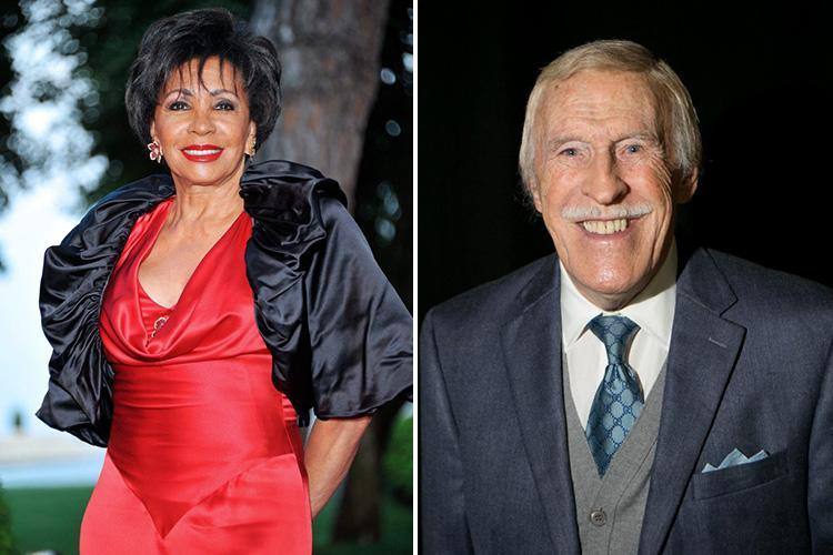 Sir Bruce Forsyth to be honoured in TV tribute headlined by Dame Shirley Bassey
