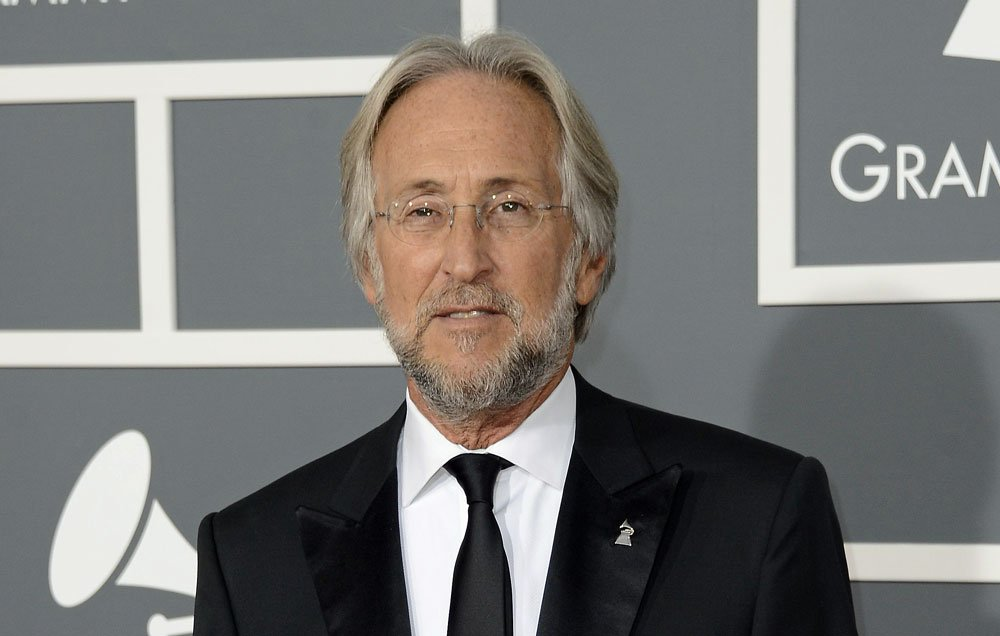 Grammy Chief Neil Portnow Announces Task Force to Improve 'Female Advancement'