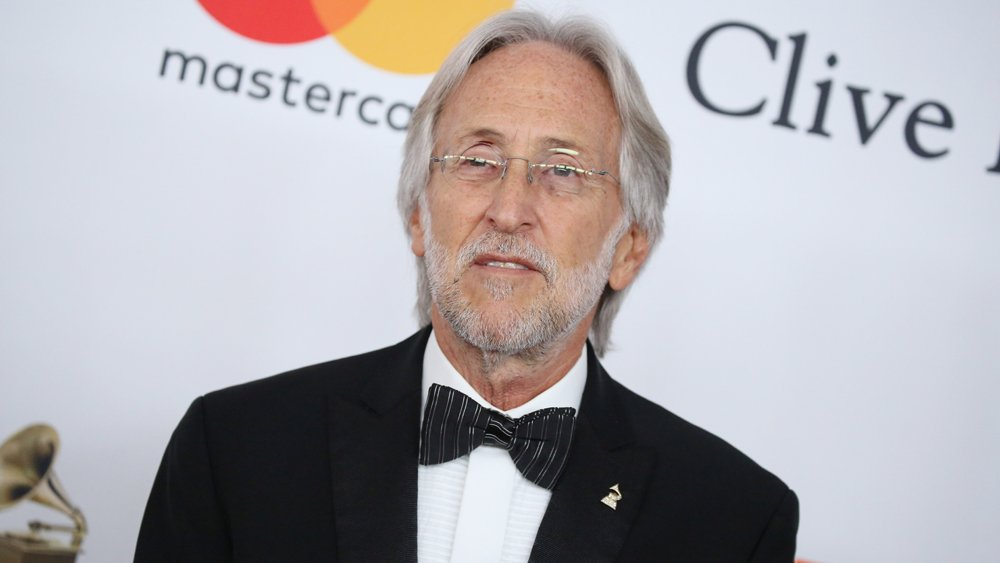 Grammy Chief Neil Portnow Pulls Out of Pollstar Conference Appearance