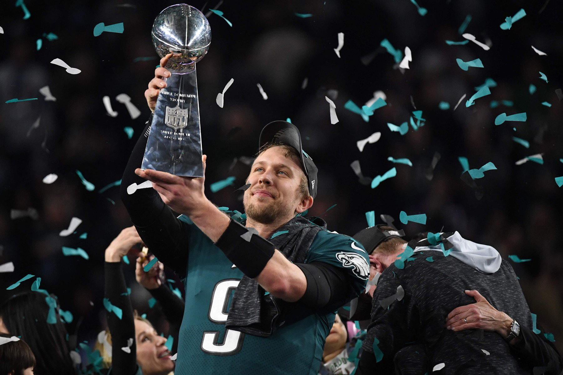 NFC East Super Bowl dominance reaches staggering proportions