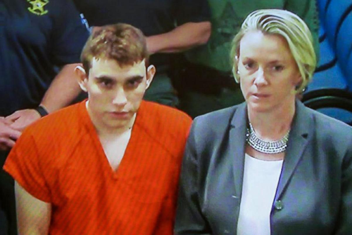 Florida shooting gunman Nikolas Cruz threatened to kill teen who 'stole his ex-girlfriend' in chilling texts months before shooting