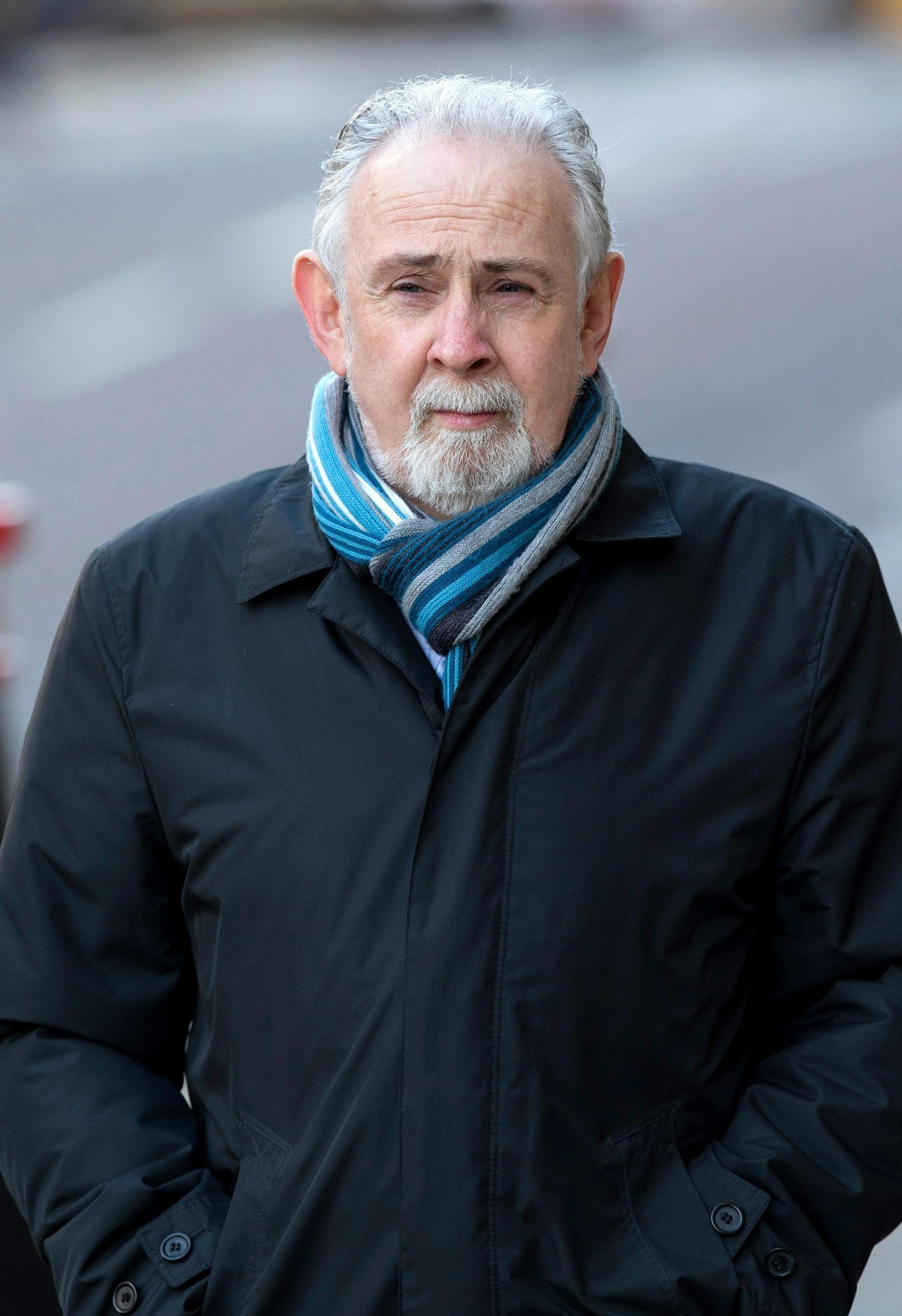 No more excuses for convicted IRA man John Downey as he finally faces justice
