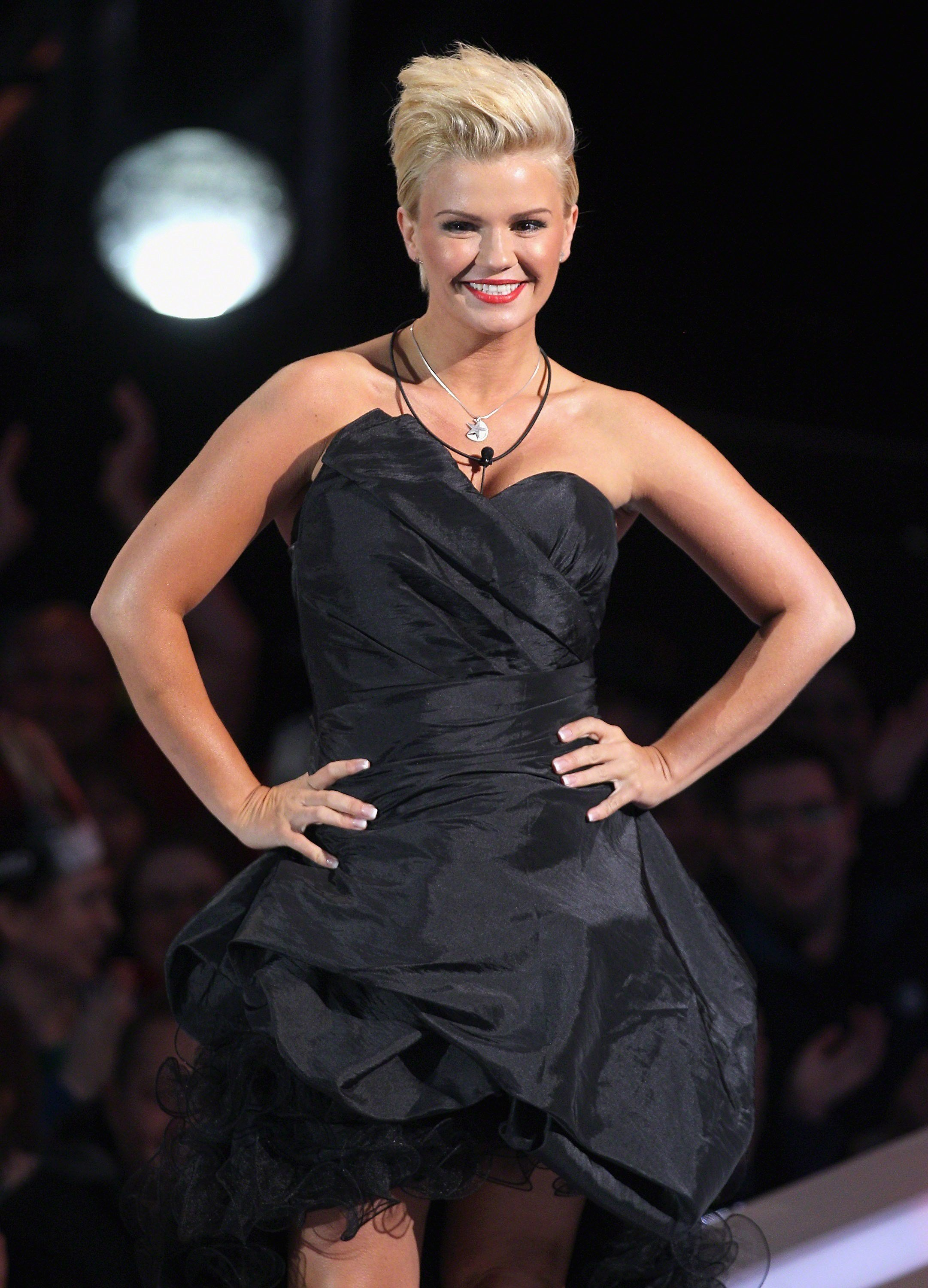 What's Kerry Katona's net worth, what's she said about weight loss and when was she married to Brian McFadden?