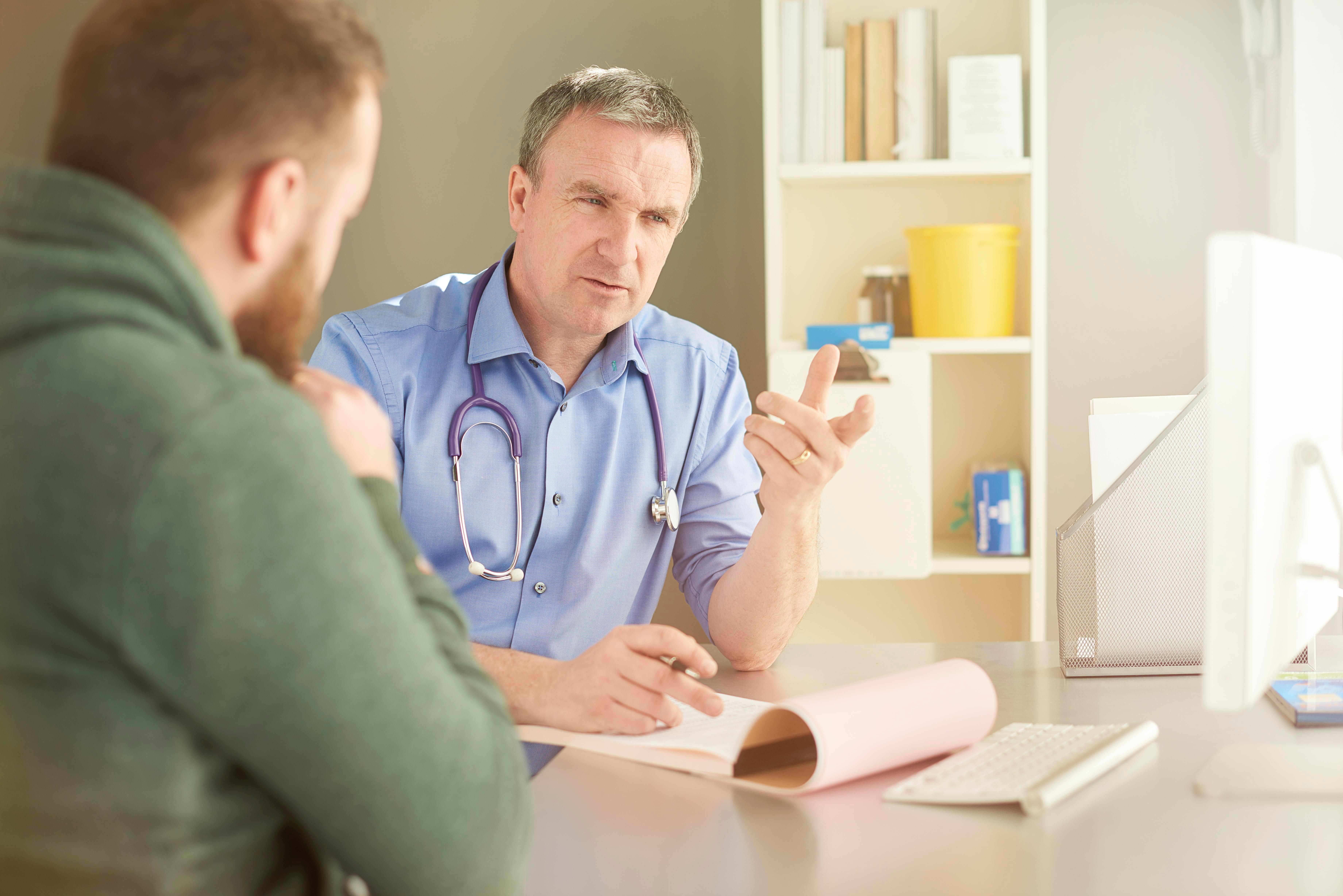 GP waiting lists rise thanks to retiring doctors