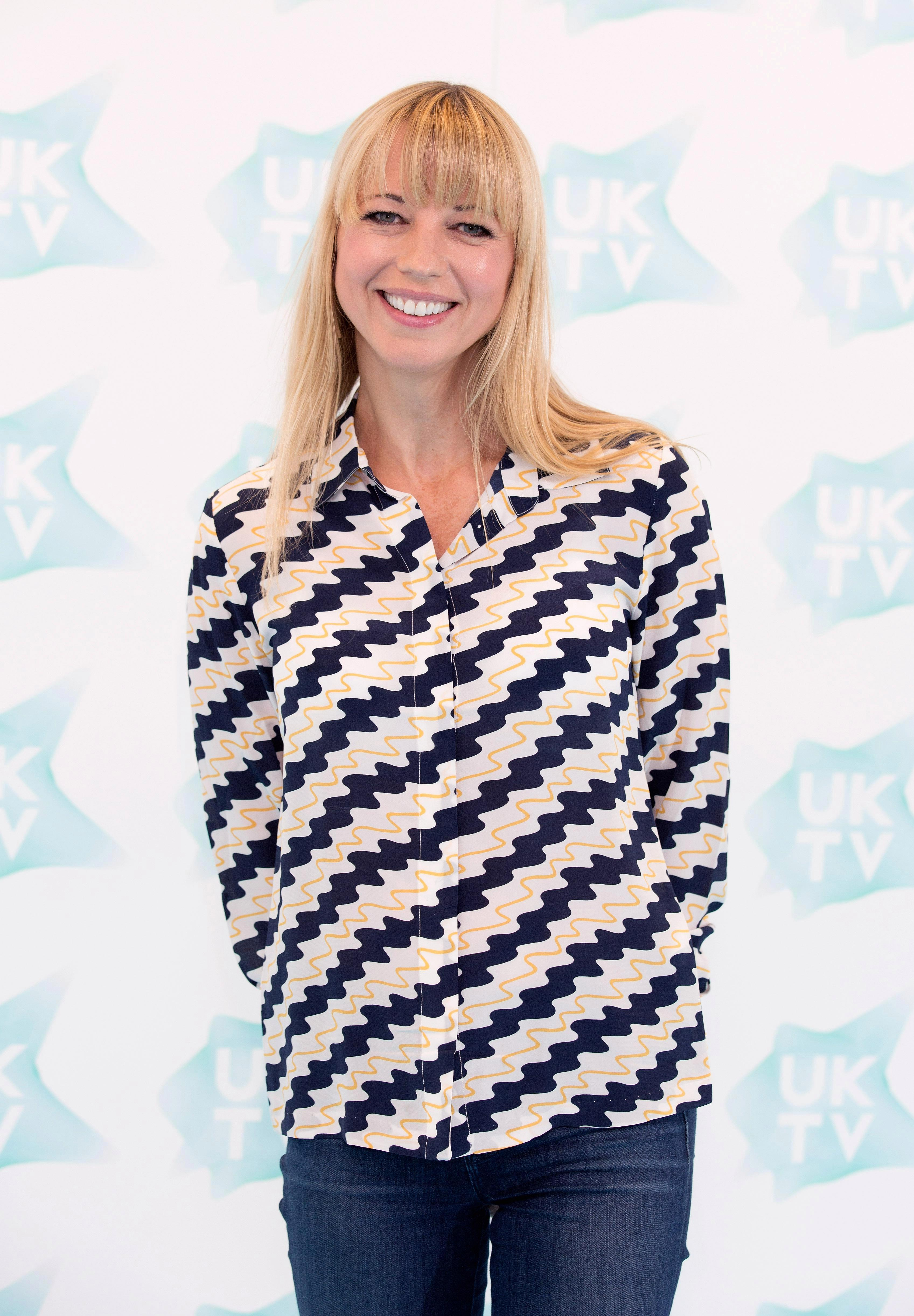 Who is Sara Cox? Presenter of Back in Time for Tea and BBC Radio 2 DJ