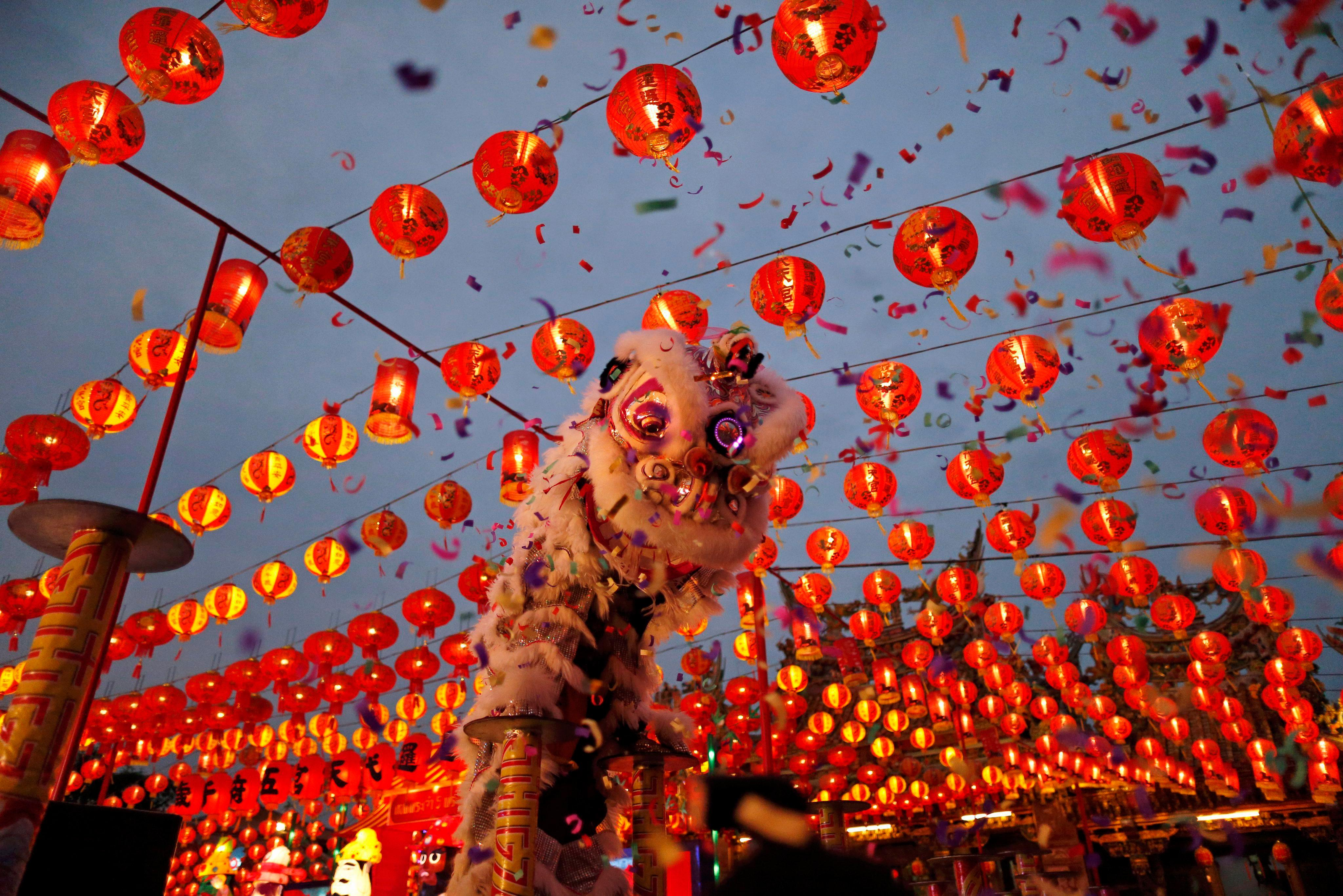 Happy Chinese New Year 2018! How is the Year of the Dog celebrated and what are the other zodiac animals?