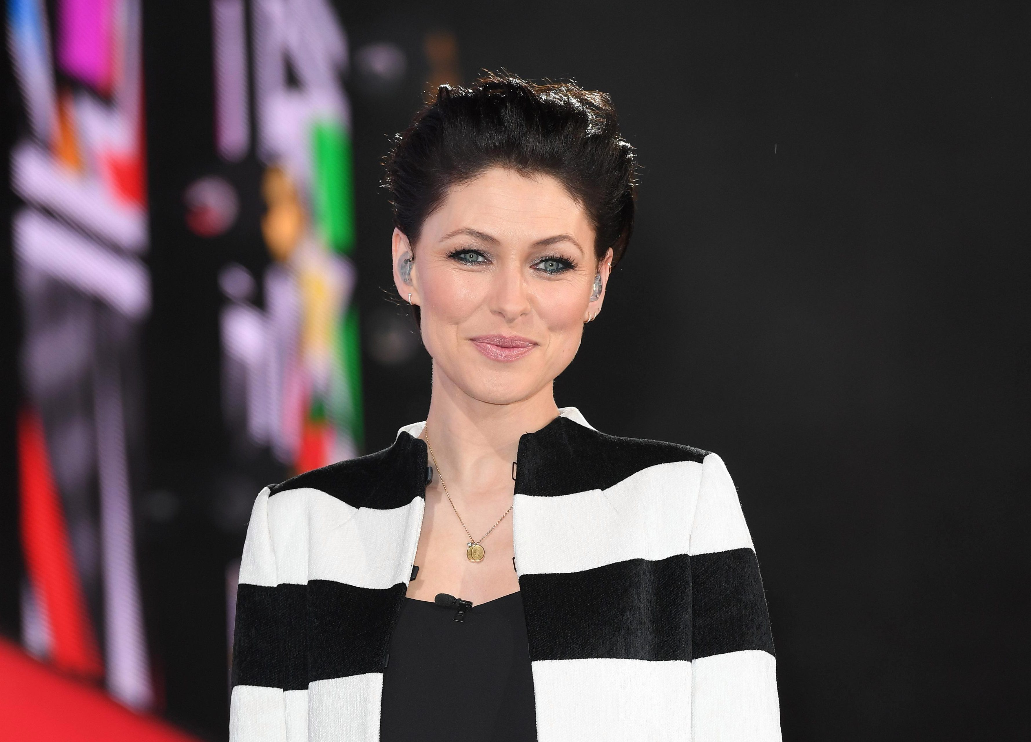 How old is Emma Willis, who is the The Voice 2018 presenter's husband Matt and how many children do they have?