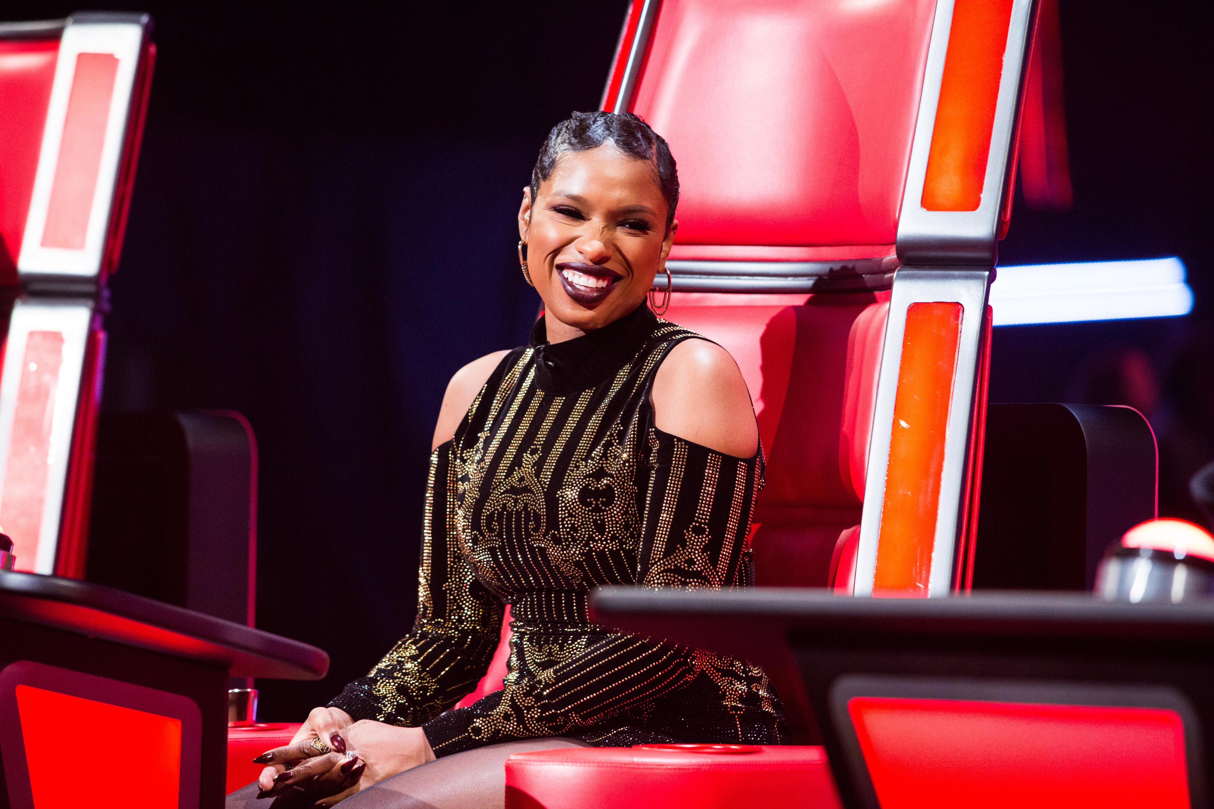 The Voice 2018 judge Jennifer Hudson – five fast facts about the Oscar winning actress and singer