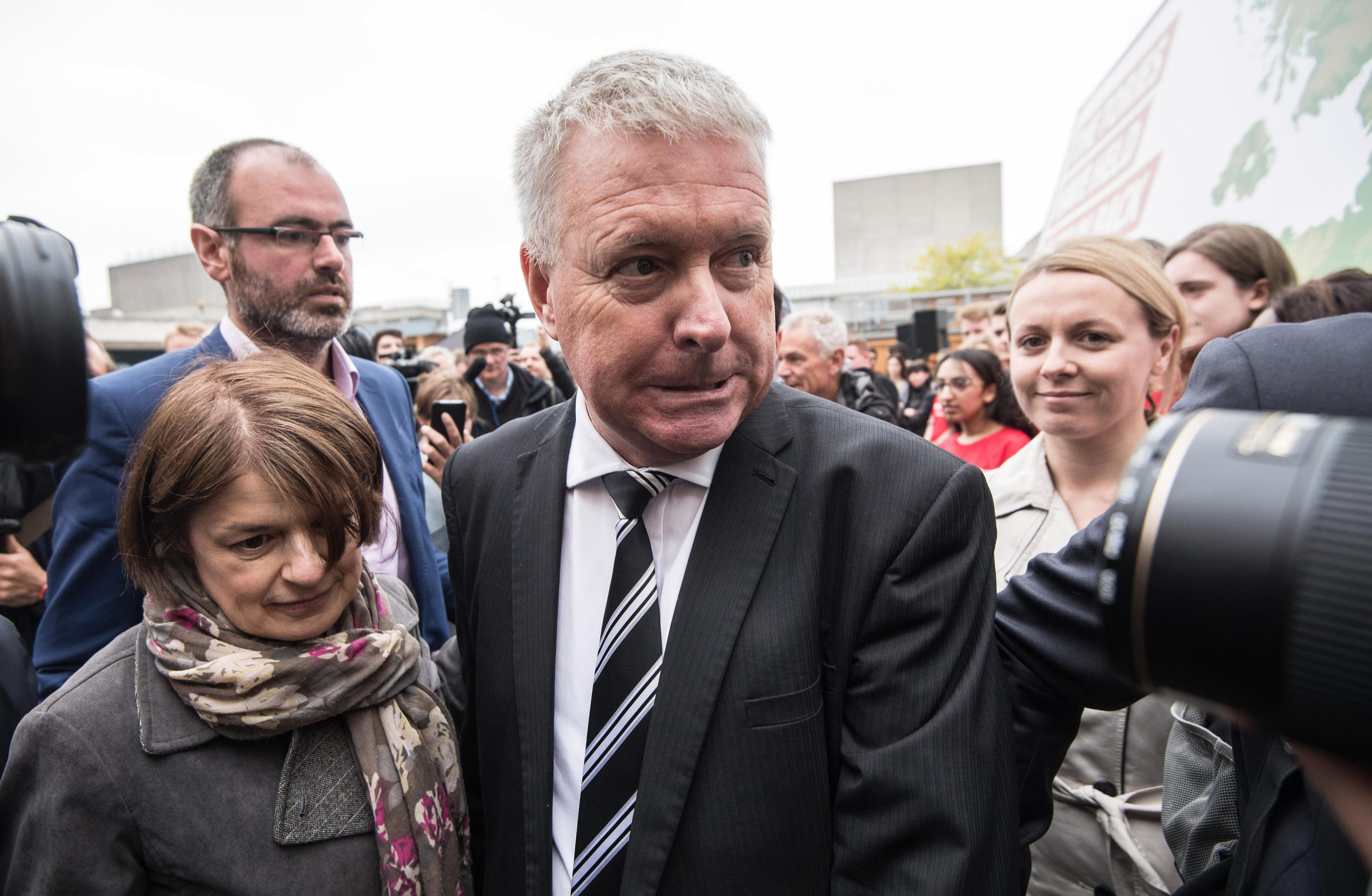 Labour chairman Ian Lavery under pressure to explain why council spent £1m on doing up his football club's ground