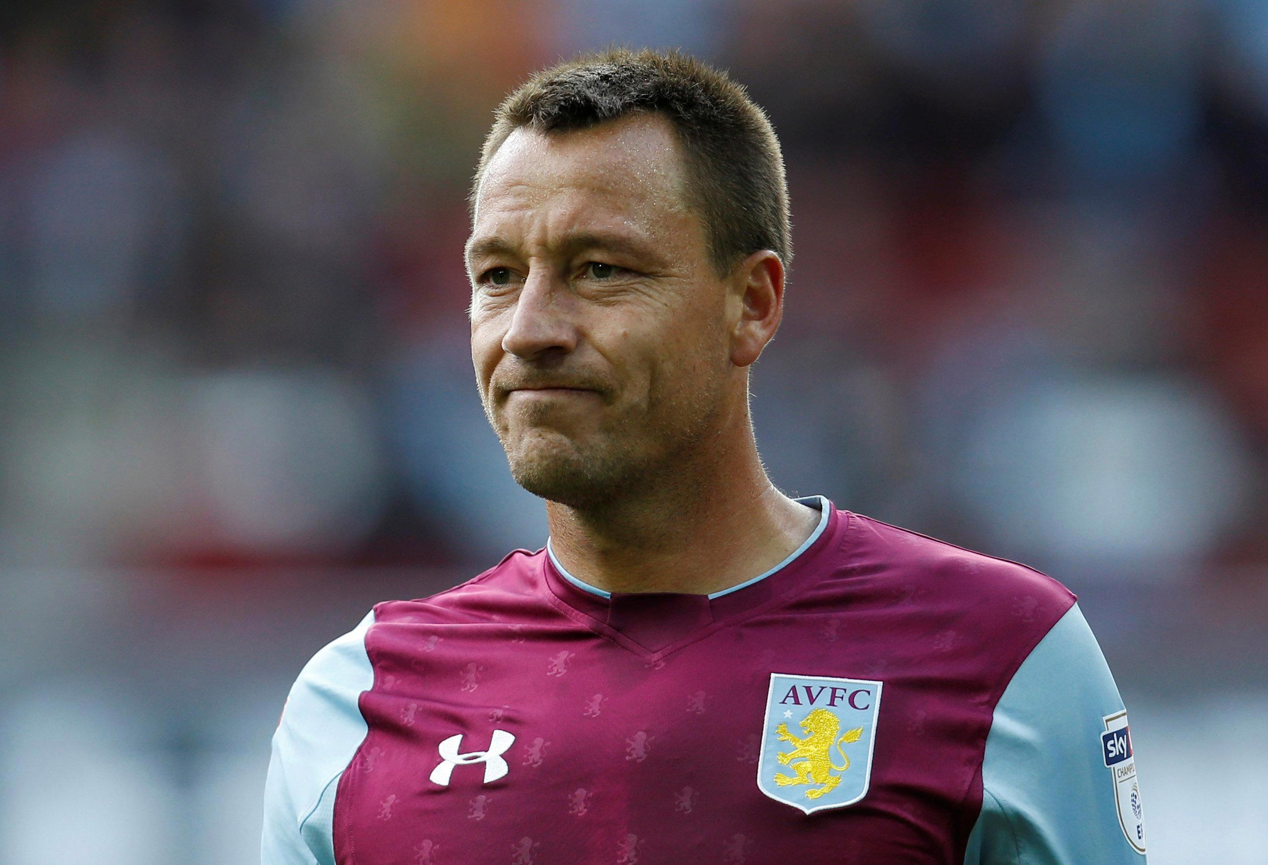 John Terry to consider future in summer as he weighs up whether to extend career by one more year