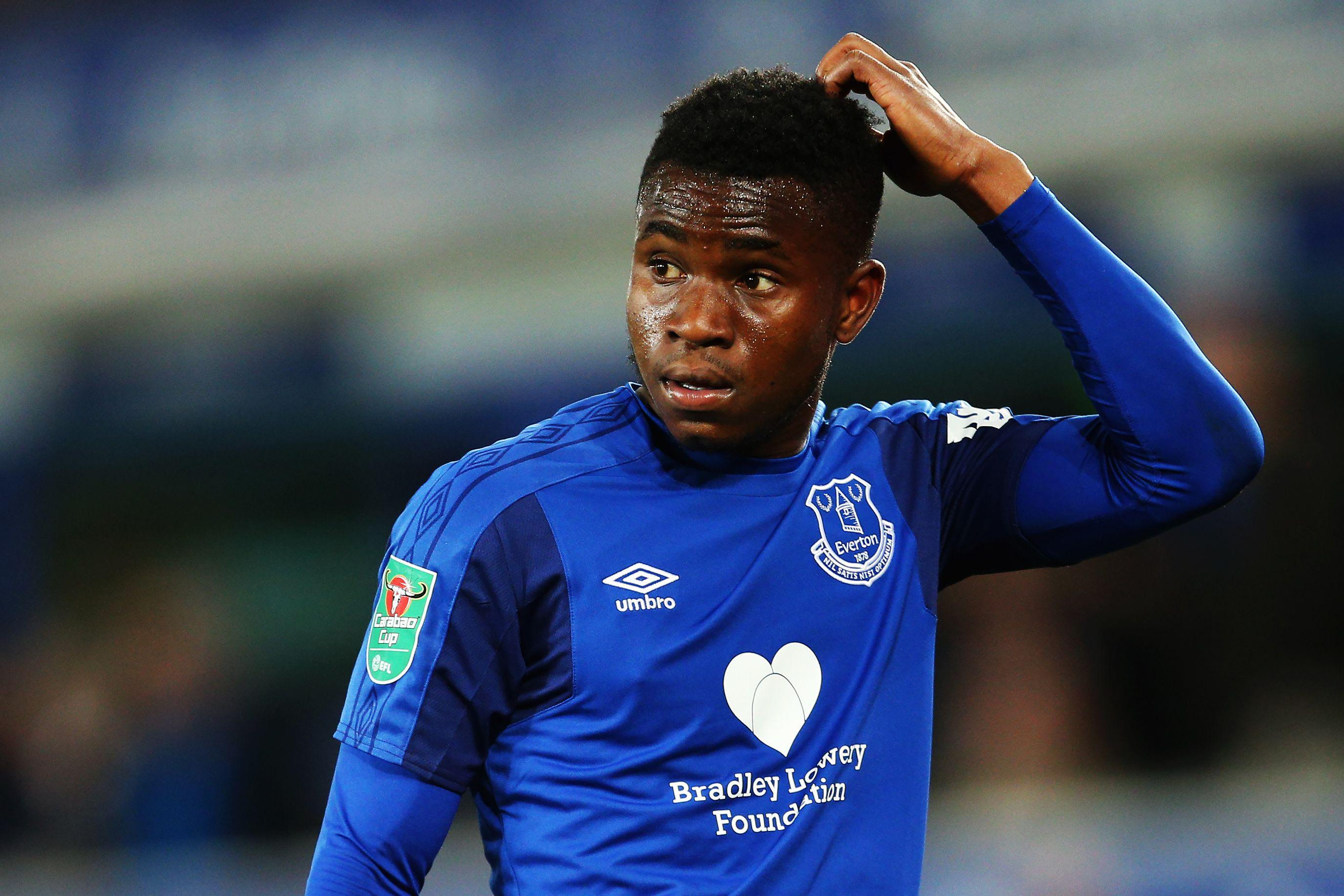 'Stubborn' Ademola Lookman joined RB Leipzig on loan against Everton's wishes, reveals Sam Allardyce