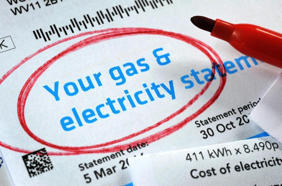 An energy price cap must happen to stop the Big Six 'ripping off' loyal customers