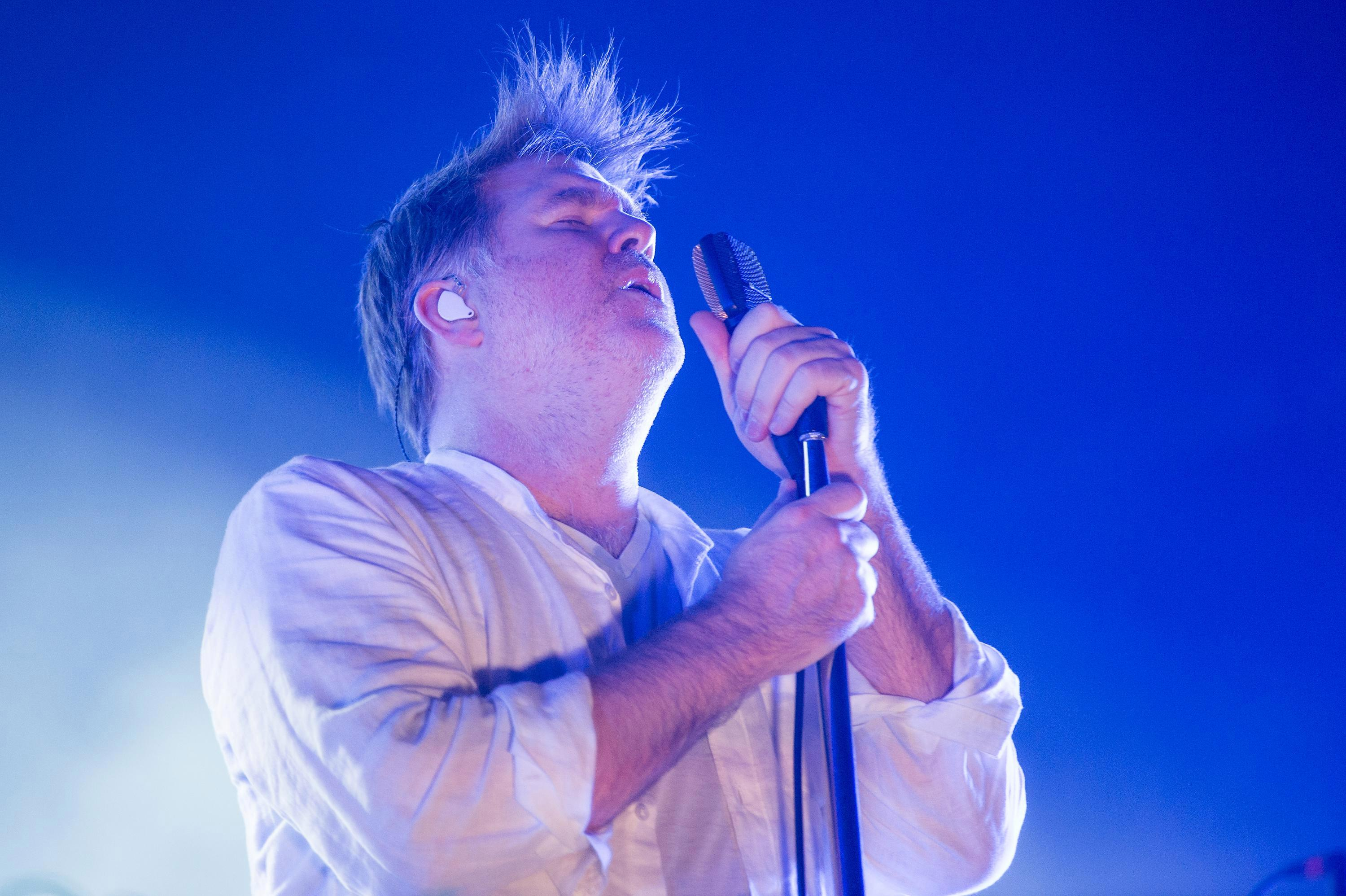 Who are LCD Soundsystem? Who are the Brit Awards 2018 nominee rock band members and what are their biggest songs?