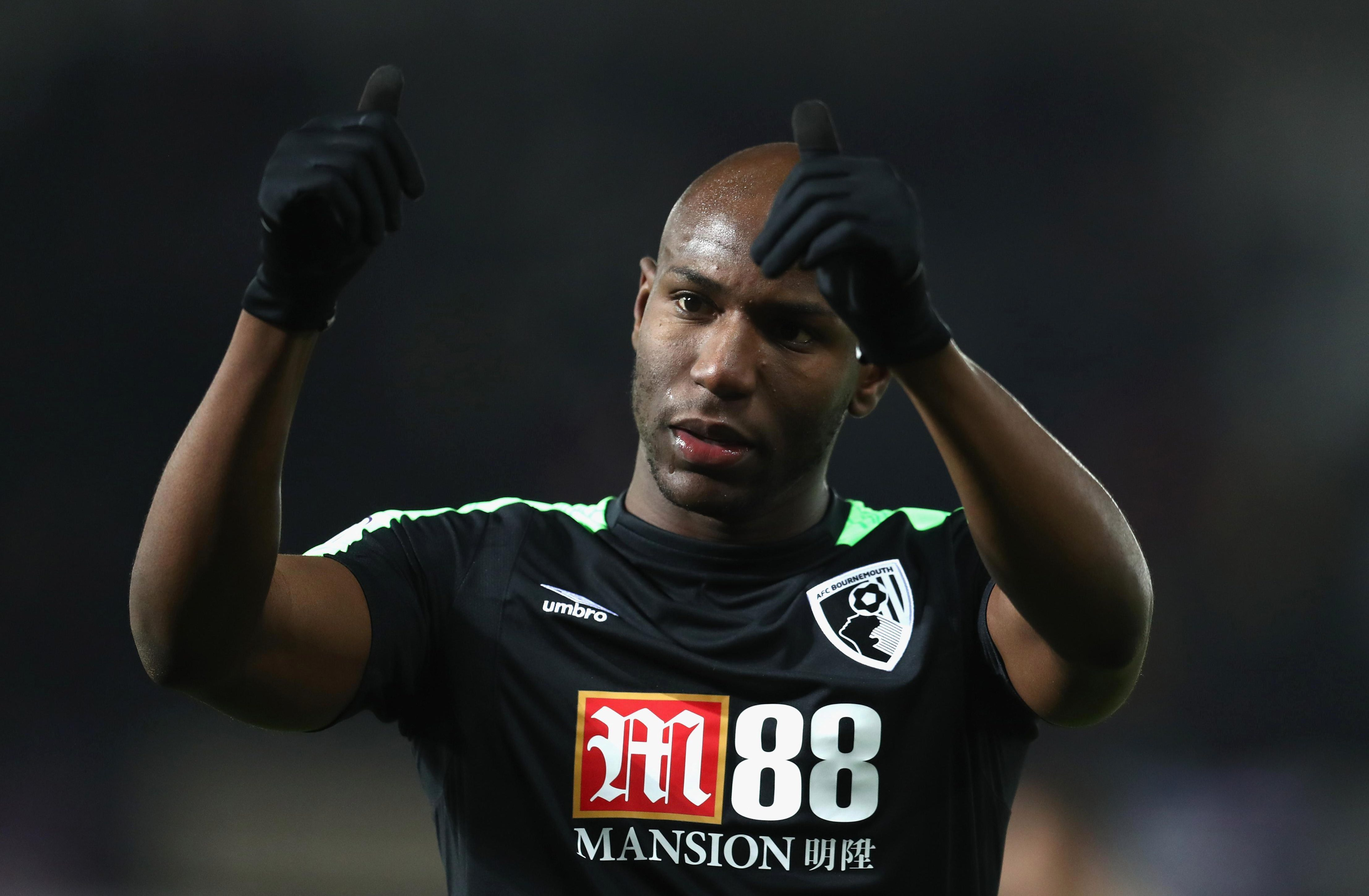 Bournemouth ace Benik Afobe rejoins Wolves on loan with view to a permanent deal this summer