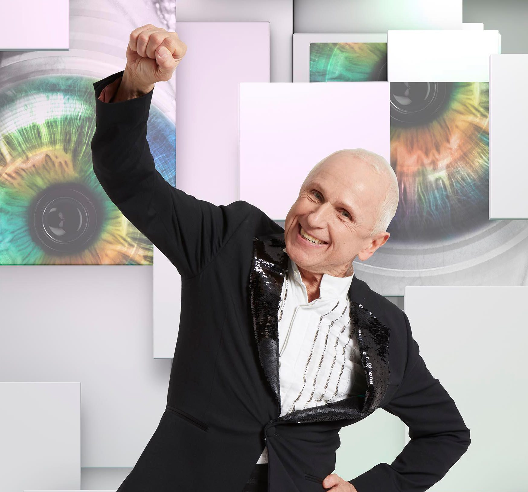 How old is Wayne Sleep and who is his husband? Celebrity Big Brother 2018 contestant who came fifth and famous dancer