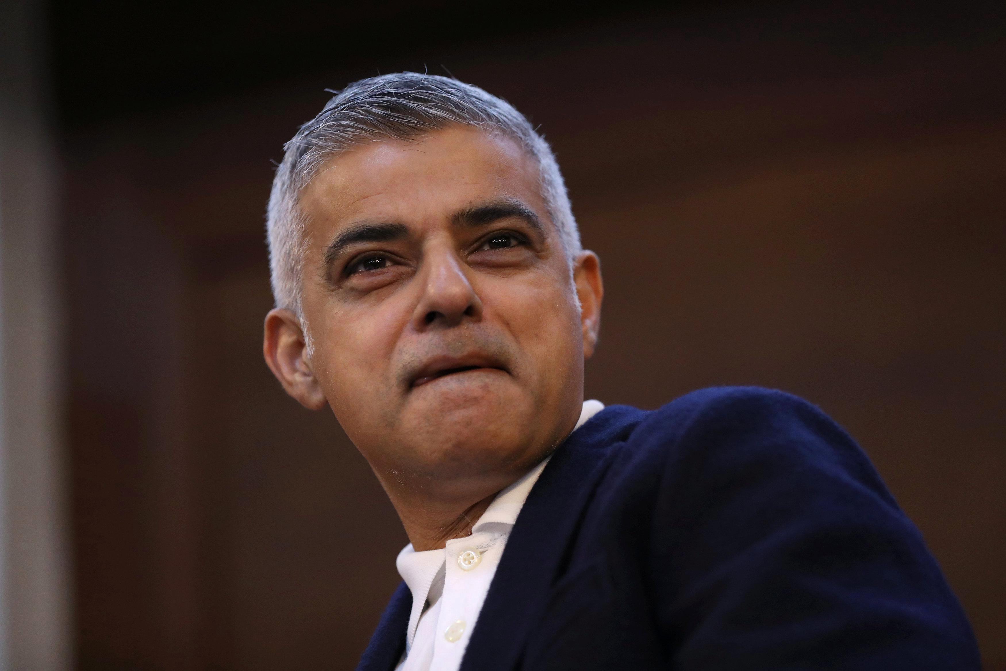 Brits could be offered houses before foreign buyers snap them up under new rules from Sadiq Khan to stop homes lying empty