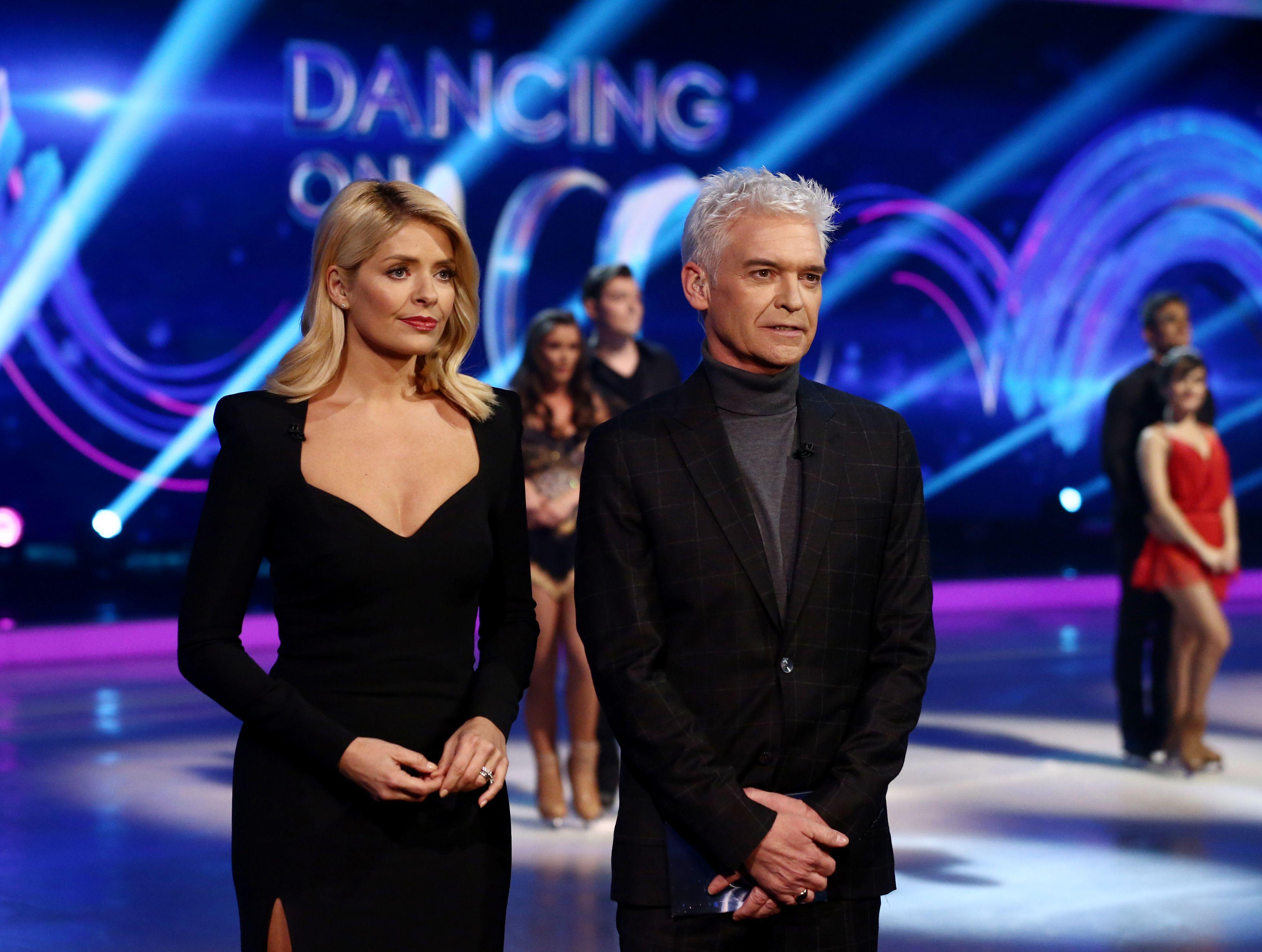Who has left Dancing on Ice 2018 so far? Cheryl Baker left ITV show last week as Donna Air survived