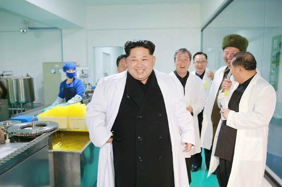Kim Jong-un to send his SISTER to Seoul as part of 22-strong Olympics delegation