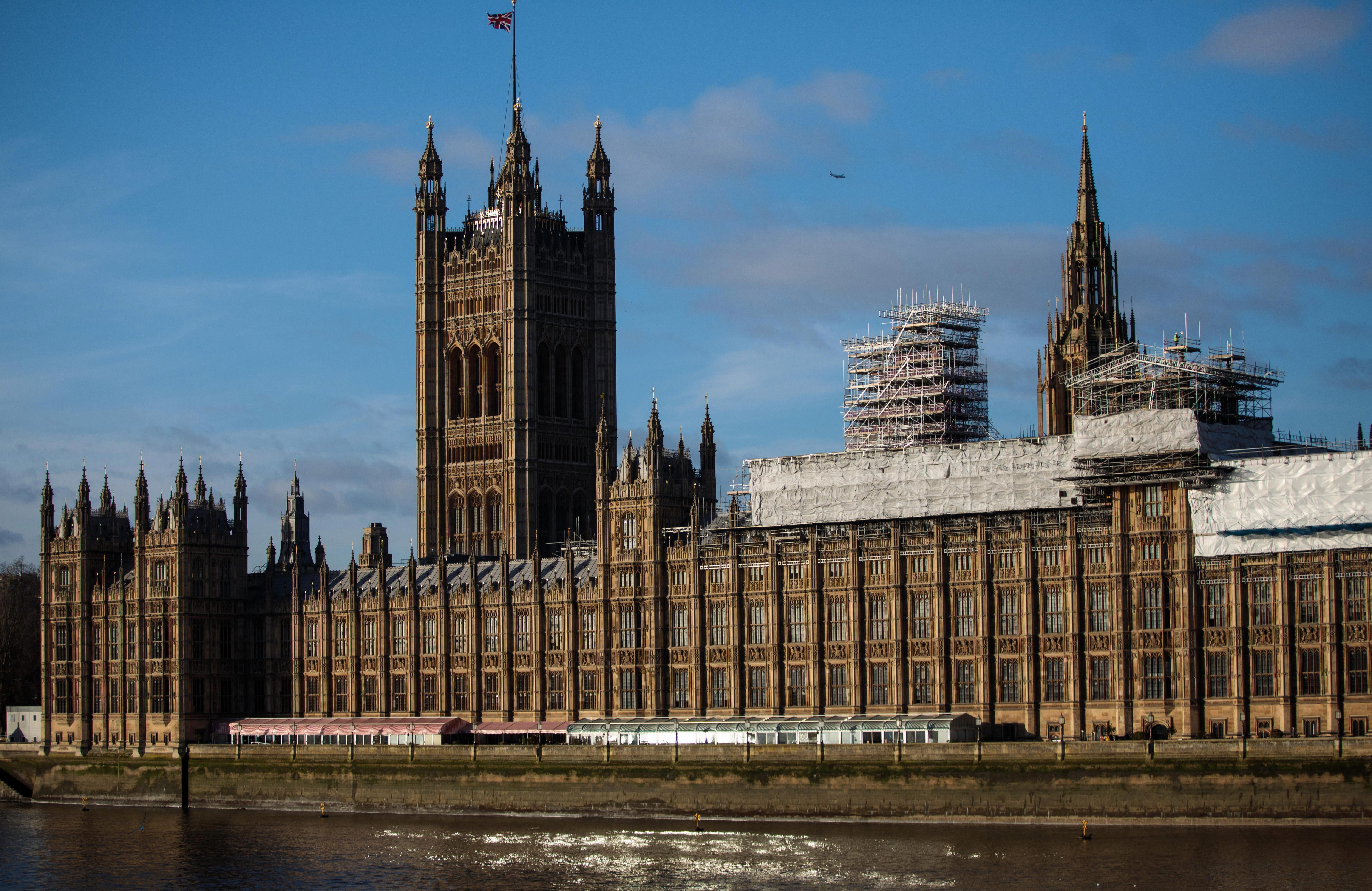MPs could get kicked out of Parliament under tough new sexual harassment rules as survey finds one in five staff have witnessed inappropriate behaviour