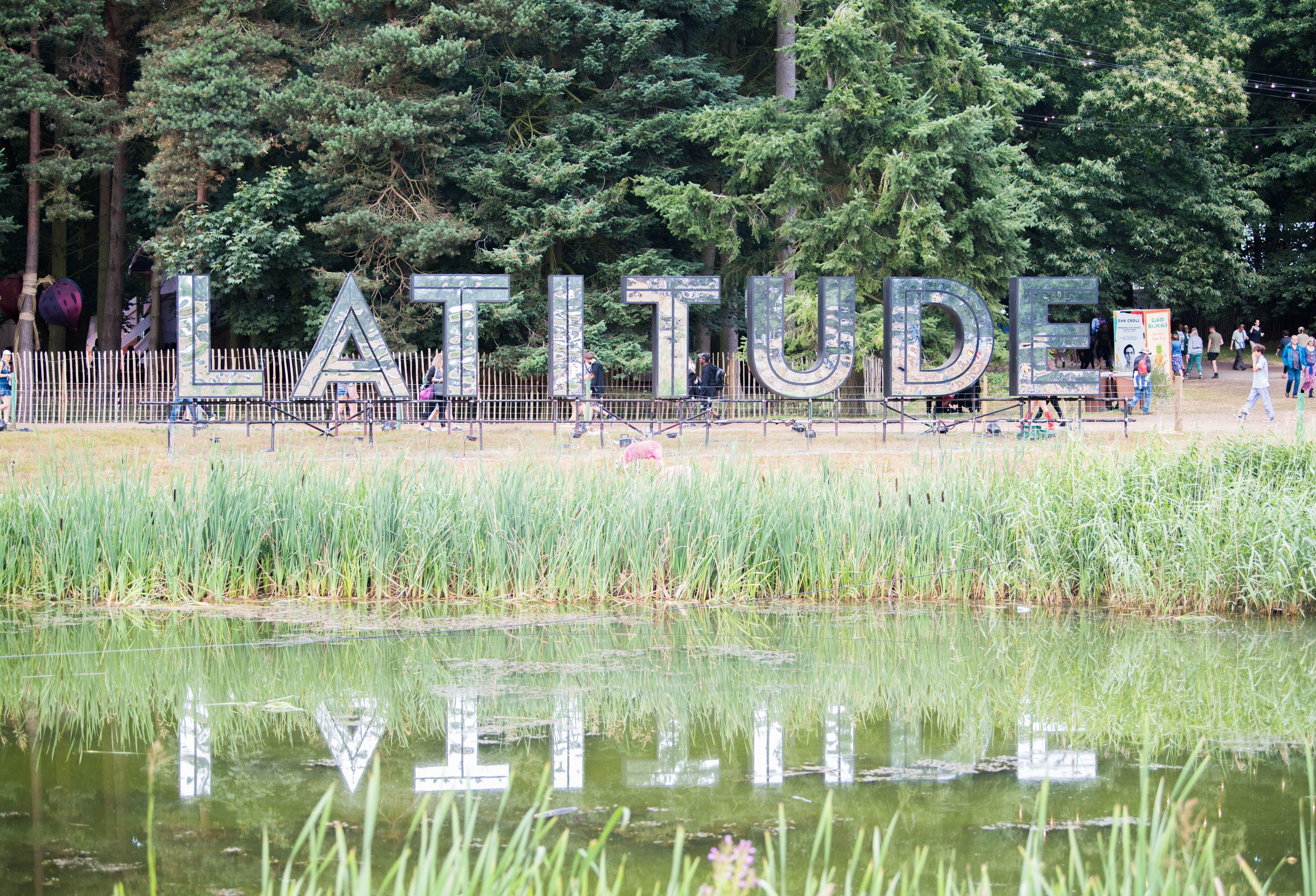 When is Latitude 2018? How to get tickets, line-up, dates, prices and who's headlining with Solange Knowles