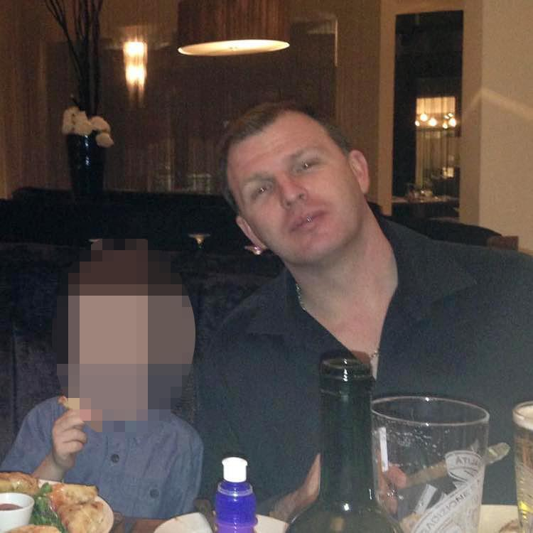 Dad went to bed with flu and died 24 hours later from sepsis