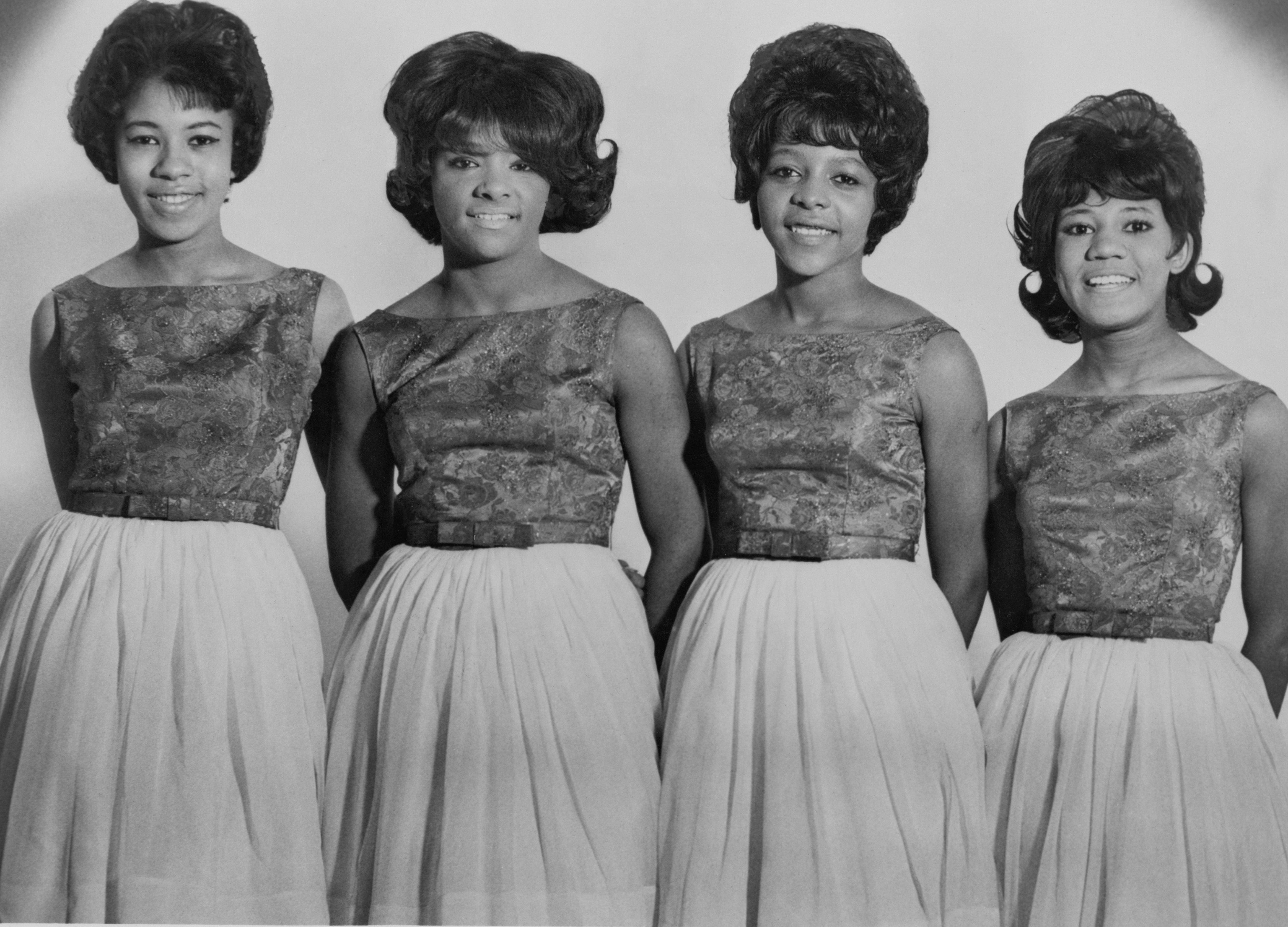 Barbara Alston dead at 74 – Legendary voice behind The Crystals' 1960s hit 'Da Doo Ron Ron' dies after contracting flu