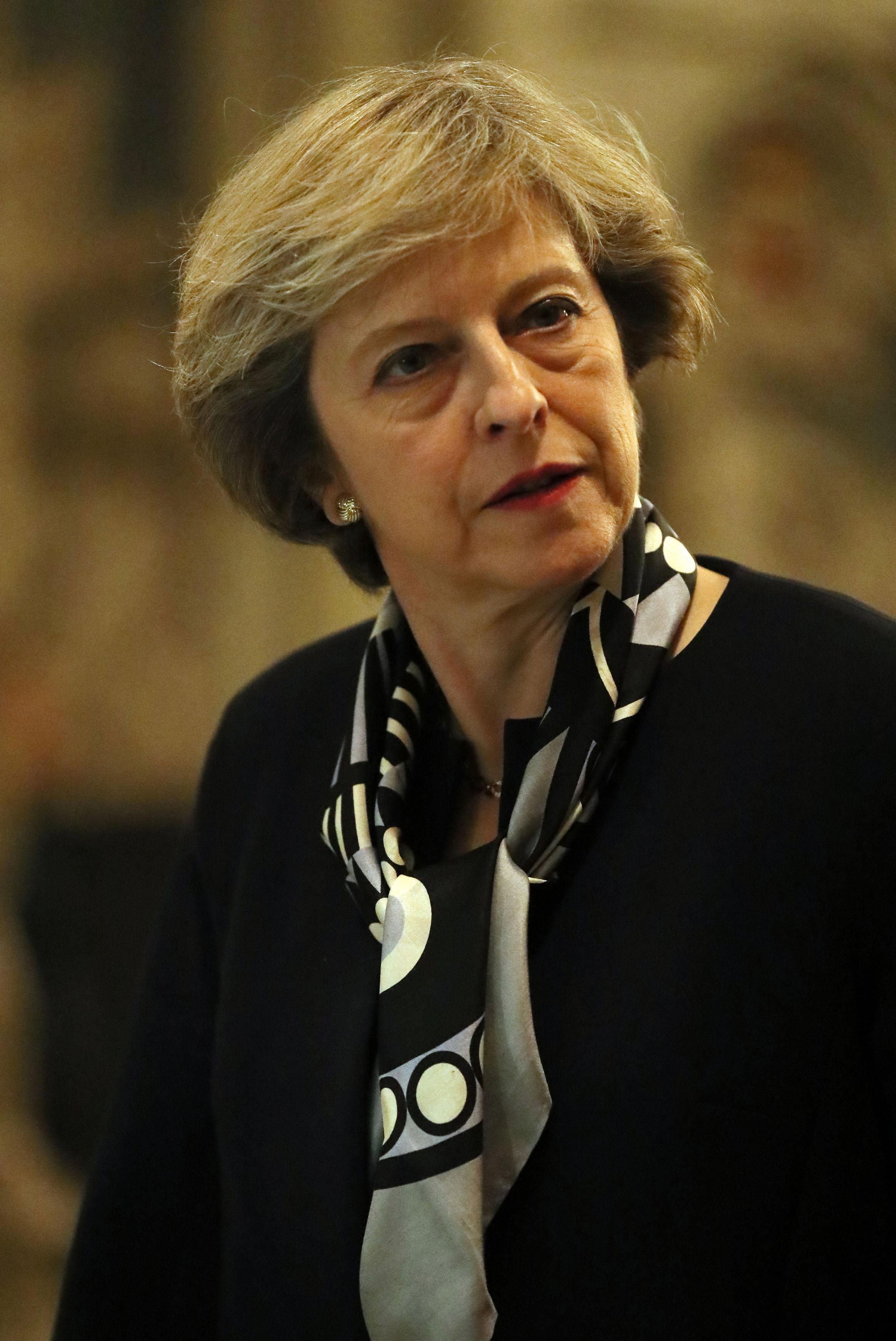 Theresa May to spark new Brexit row by refusing to sign EU treaty enshrining divorce deal in law