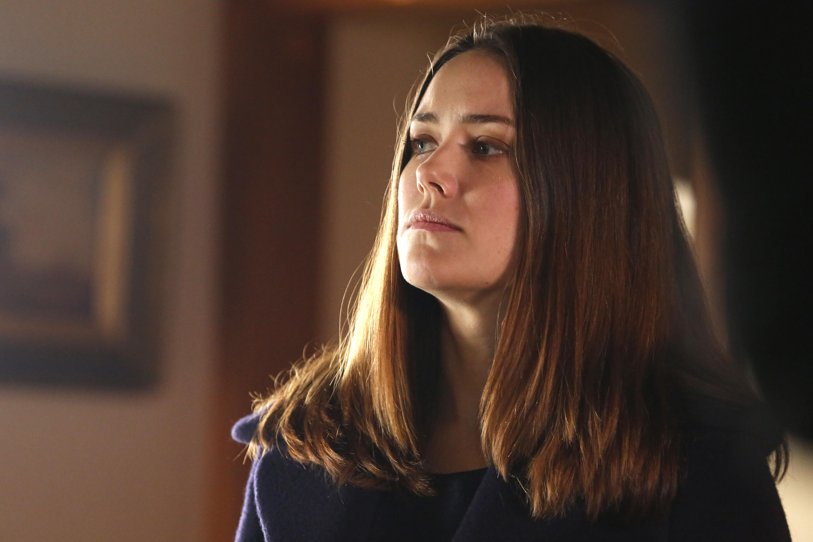'The Blacklist' first look: Liz finally meets her family