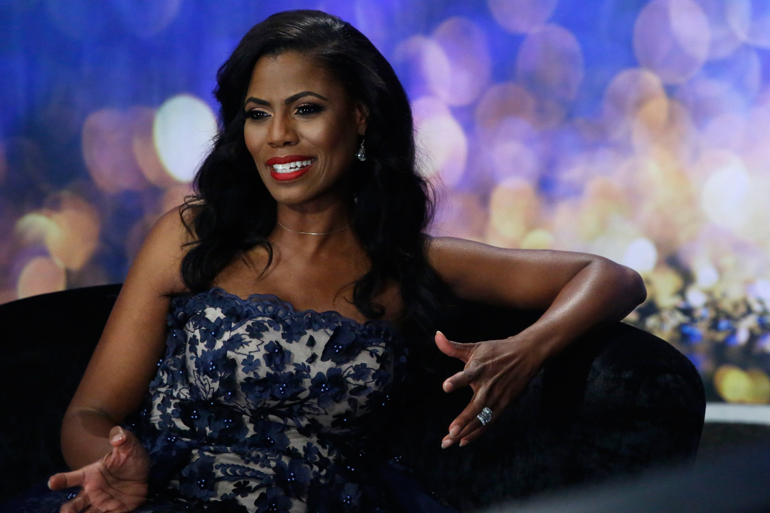 Celebrity Big Brother: Omarosa out of house due to injury