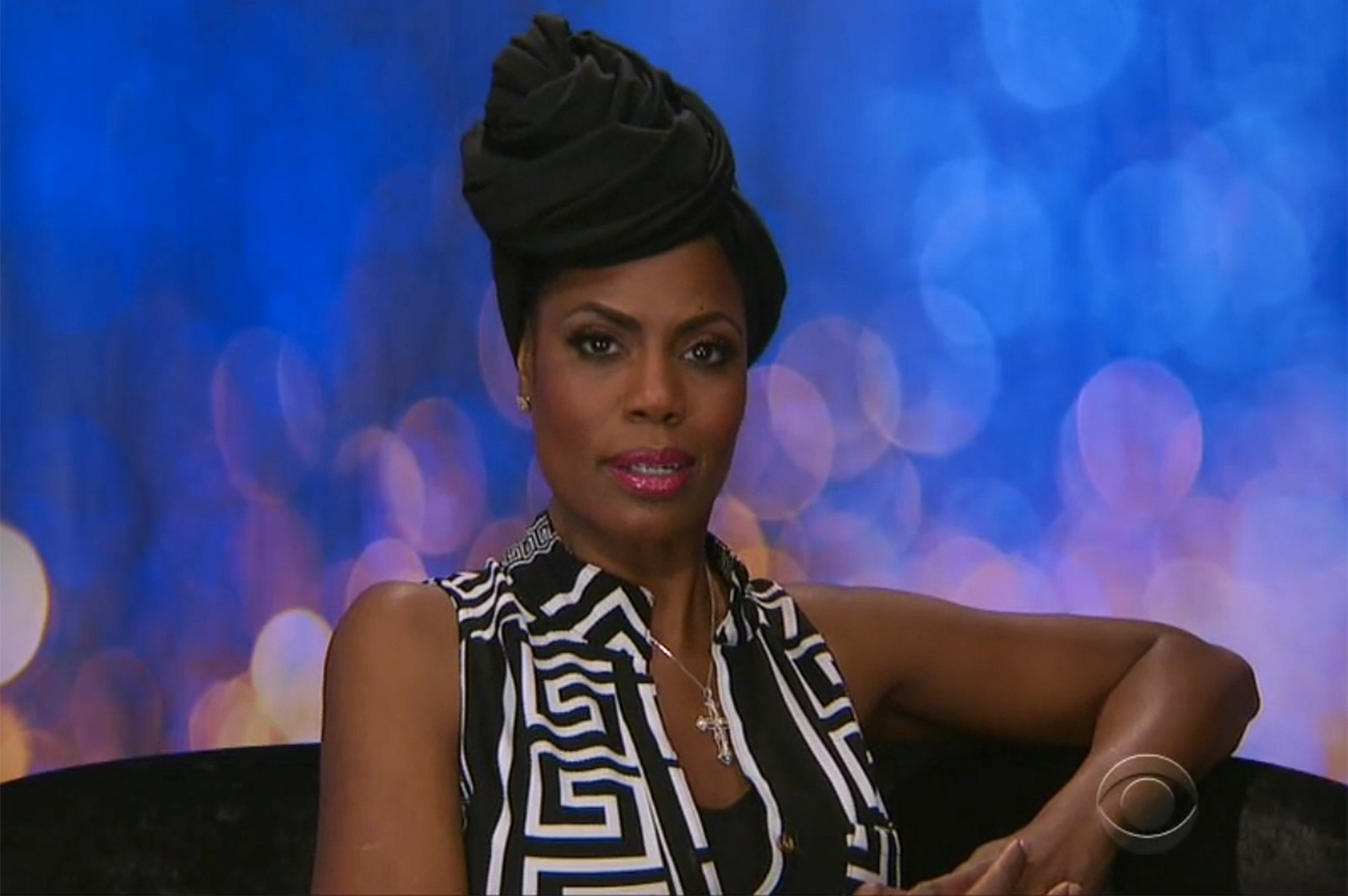 Celebrity Big Brother: Julie Chen on Omarosa's first week in the house