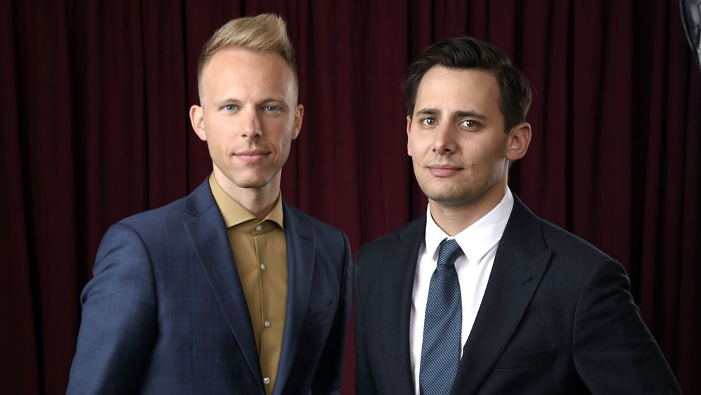 Pasek and Paul to Write Songs for Blue Sky's First Animated Musical (EXCLUSIVE)