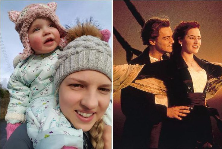 Kate Winslet and Leonardo DiCaprio help save life of cancer mum who delayed life-saving treatment to give birth to baby girl