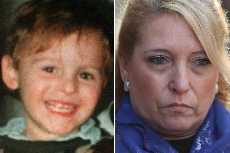 James Bulger's mum Denise Fergus taunted by sick troll who told her she was 'not looking after' tot when he was snatched