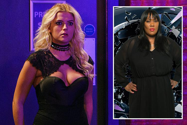 Dominatrix to the stars Natalie Rowe slams Coronation Street for Bethany Platt stripper storyline