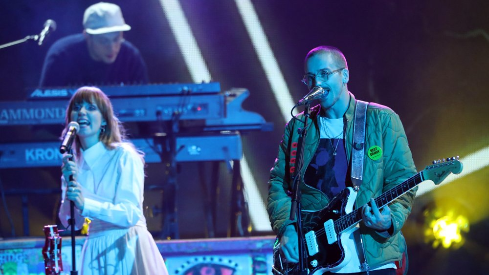 Portugal. The Man, Nothing More, Greta Van Fleet Prove There's Still Life in Rock Music