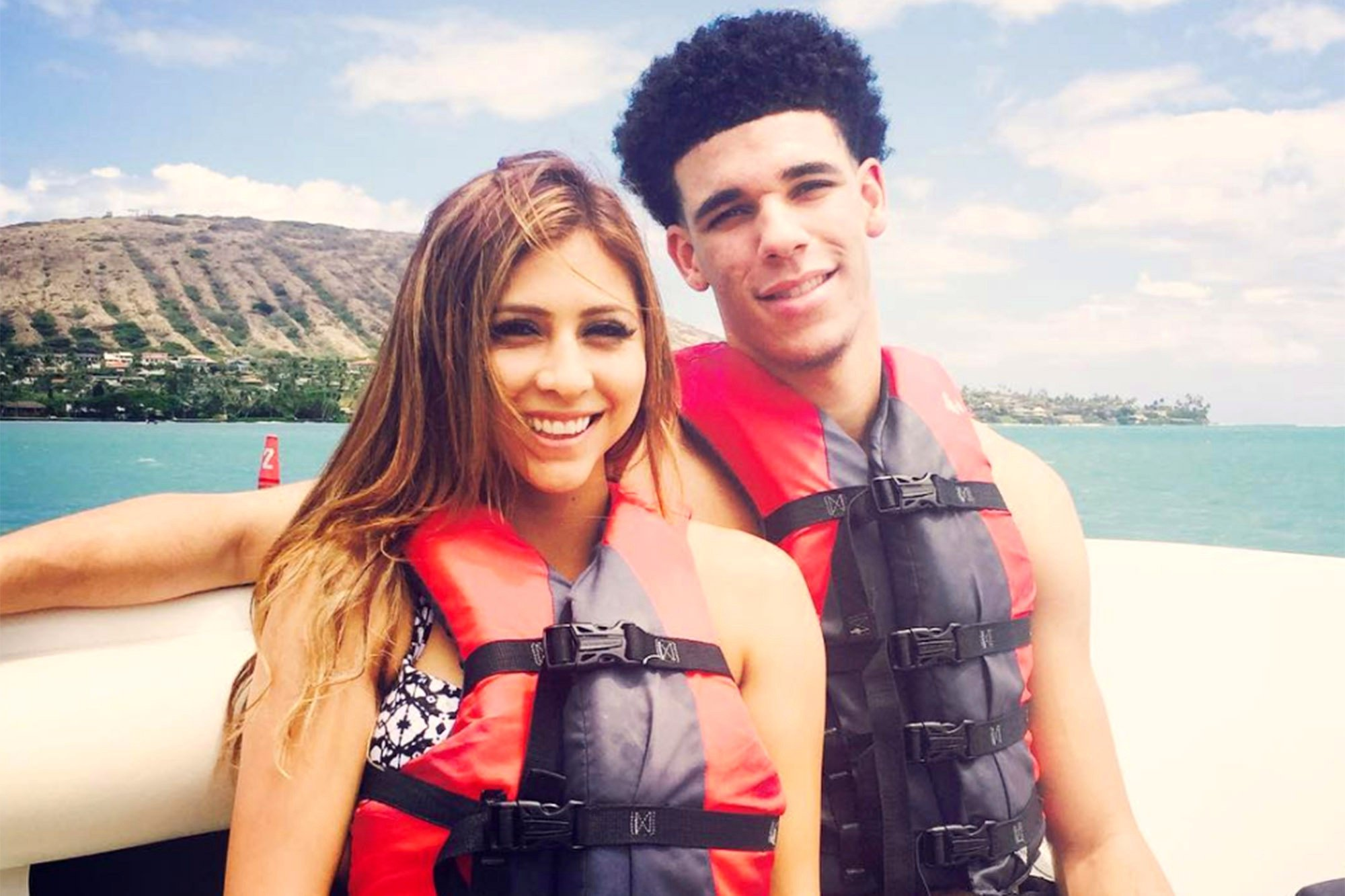 The Big Baller family is going to grow