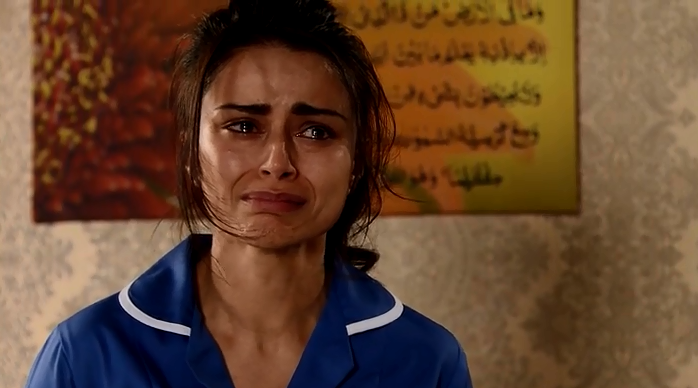 Coronation Street spoilers: Rana Nazir outed as a lesbian to her religious parents by her vengeful husband Zeedan