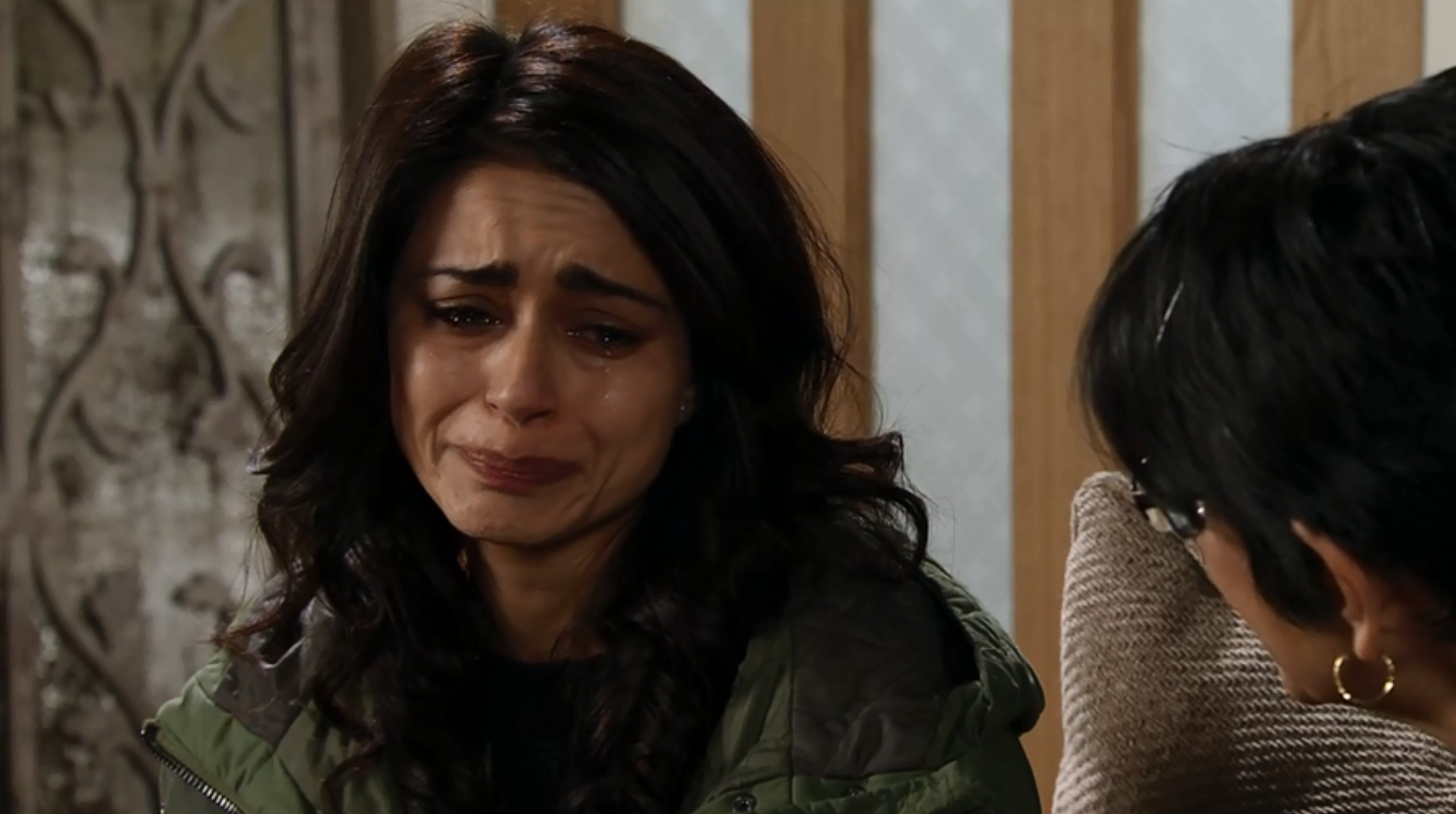 Coronation Street's Yasmeen Nazir tries to save Rana from her parents' sick deal with husband Zeedan